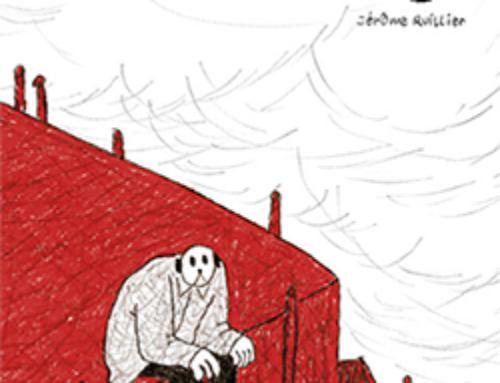 Drawn & Quarterly reçoit une bourse d'édition de l'Institut Français