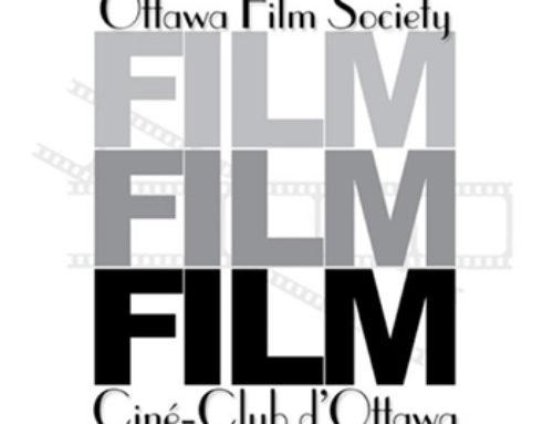 "OTTAWA – Ottawa Film Society presents the ""Série française"""