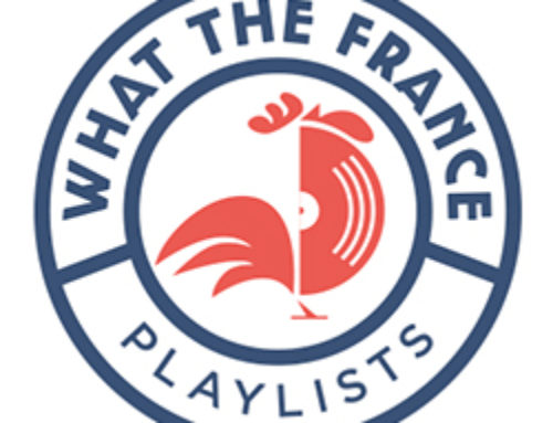 What The France, the finest music made in France!