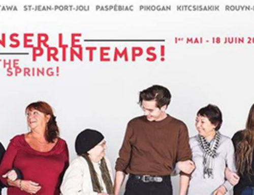 Le chorégraphe français Thierry Thieû Niang en tournée au Québec
