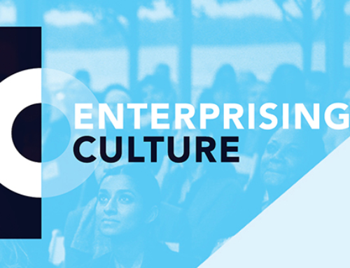 TORONTO/VANCOUVER – Second edition of the Enterprising Culture forum