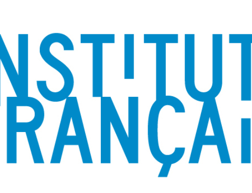 Visual Arts : Residencies and Programmes with The Institut Français