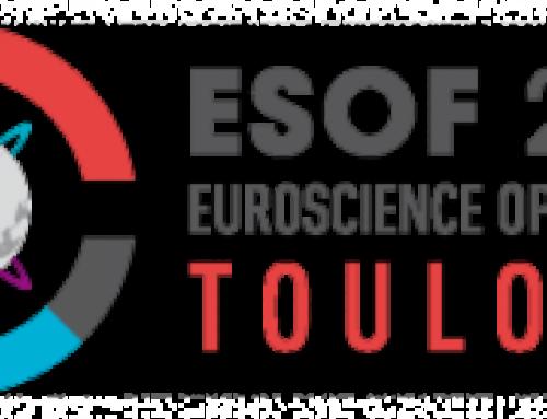 TOULOUSE – EuroScience Open Forum