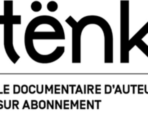 Tënk: The documentary on susbscription