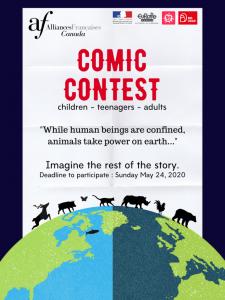 contest english