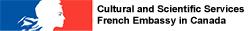 francecanadaculture Logo