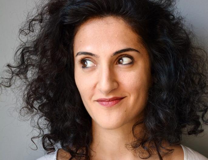 Writing and exile: Maryam Madjidi, laureate of the Prix Goncourt du Premier Roman, touring Canada