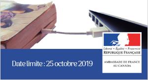 Prix du Livre Enrichi Francophone pour la Jeunesse 2020