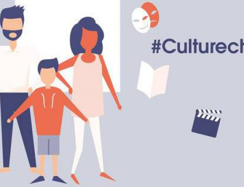 Culture, Education, Sciences: online resources to keep busy! updated