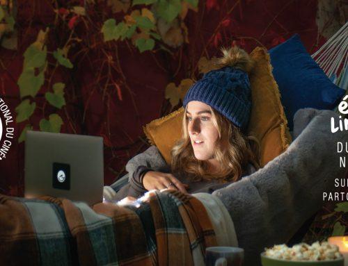 ONLINE – INTERNATIONAL FRANCOPHONE FILM FESTIVAL IN ACADIE