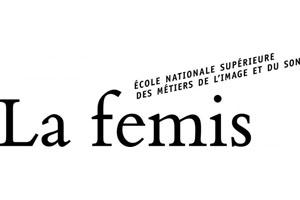 CONCOURS INTERNATIONAL DE LA FEMIS 2021