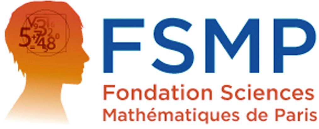 GRANTS FOR FONDATION SCIENCES MATHEMATIQUES DE PARIS