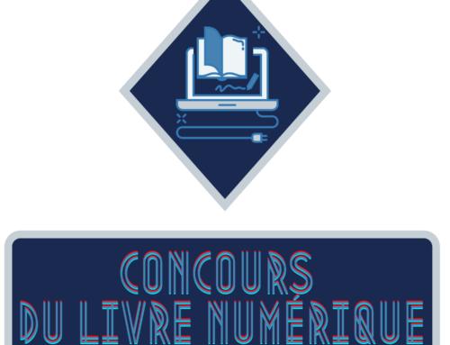 Gagnant.es du concours du livre numérique pour les élèves au Canada !